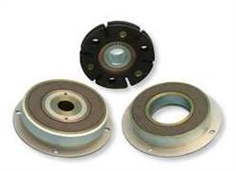 EMCO Brake & Clutch Dm Em Open Clutch-Brake Combinations Product Code:Type 14.137