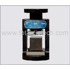 40 x 40mm Compression Jig for Cement