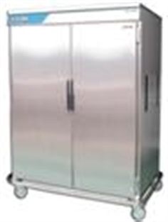 Thermic Hot Banquet Cart