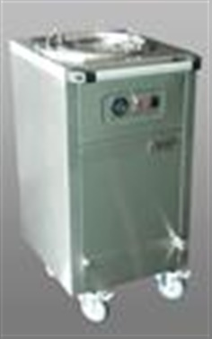 Thermic Mobile Heated Plate Dispenser