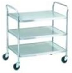 Mobile Service Trolley