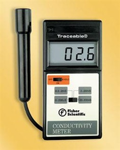 Fisher Scientifc Traceable Pure H2O Tester