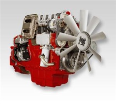 TCD engine The construction equipment engine 67 - 155 kW  /  91 - 210 hp