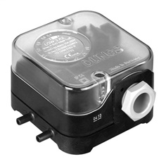 Dungs Differential Pressure Switches for Air LGW3A2