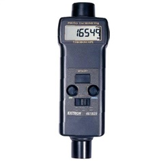 Tachometer Photo and Contact