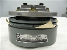 SINFONIA (SHINKO) Electromagnetic Clutch SFC-500/BMP
