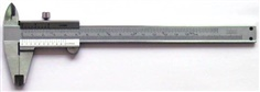 เวอร์เนีย vernier caliper STAINLESS STEEL VERNIER CALIPERS
