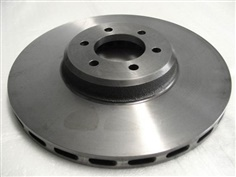 SUNTES Flange Type Ventilation Disc DB-0521H-01