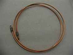 SUNTES Copper Pipe DB-0105-01-1.5M
