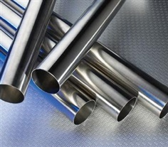 Stainless steel sanitary SEAMLESS Tubes