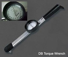 Dial Indicating Torque Wrench