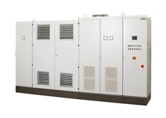 E-Coating Power Supply