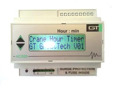 HOUR COUNTER  Model : HC-009
