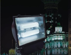 Flood light (Induction Lamp)