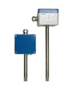 Humidity and Temperature Sensor with ATEX certificate
