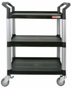 Workshop service trolley