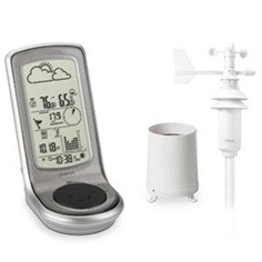 Professional Wireless Weather Station Oregon Scientific