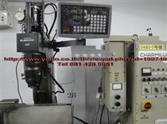 Service Repair Installation Digital Read Out System Linear Scale EDM