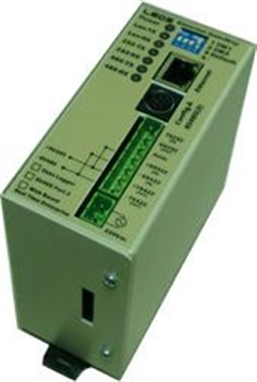 Modbus TCP Scanner