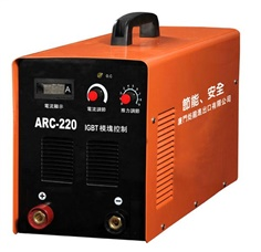 ARC 200 single phase stick inverter welder