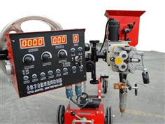 DC 1000/1250 submerged arc welder(Thyristor)