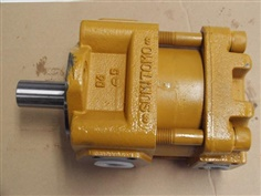 SUMITOMO Internal Gear Pump QT42-31.5-A