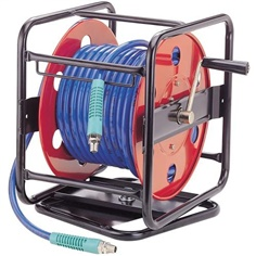 Air Hose Reel (6.5mm x 10mm x 30M)