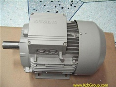 SIEMENS Three Phase Induction Motor 1LA7130-2AA60