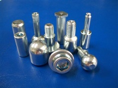 Special fasteners made in Taiwan