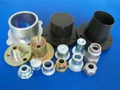 Forged and CNC mechanical Parts made in Malaysia