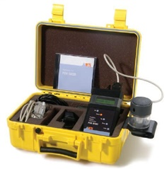 Heavy Metal Potable Analyser