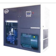 GREENAIR ATLAS GA30 : Screw Air Compressor