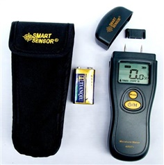 MM03-Digital Moisture Tester AR971