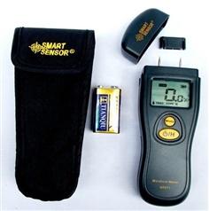 MM03-Digital Moisture Tester AR971