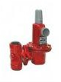 Fisher High Pressure Regulator 627/7710