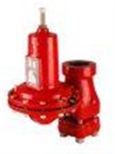 Fisher High Pressure Regulator 630-104/78