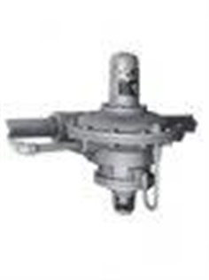 Fisher Industrial Regulator 99