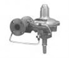 Fisher Industrial Regulator 299H