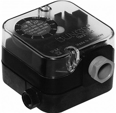 Dungs Differantial Pressure Switch LGW50A2P