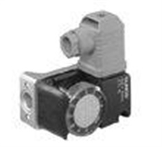 Dungs Differential Pressure Switches for Air GW150A6