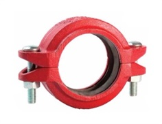 Grinnell G-FIRE 577 Rigid Coupling