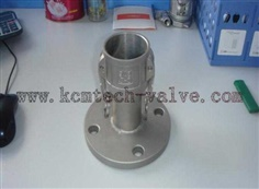 Camlock& Grooved Couplings F style