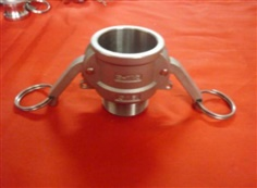 Camlock& Grooved Couplings A style