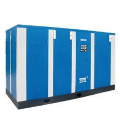 SCR W Series ( ROTARY SCREW AIR COMPRESSOR )