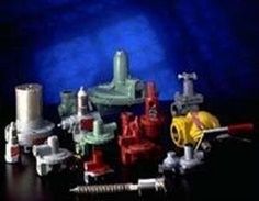 High pressure, Low Pressure Regulator For LPG,NG