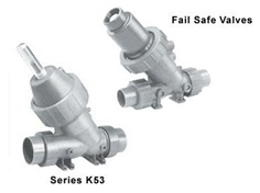 Aquamatic K53_and_K56 Series Plastic Diaphragm valves
