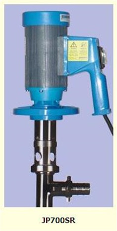 Drum And Container Pump > JP700SR