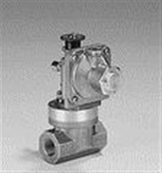 Safety shut-off valves รุ่น JSAV