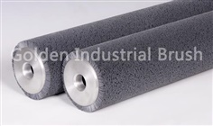Abrasive Nylon Brush Rollers