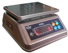 IDS02 SERIES STAINLESS STEEL MARINE SCALE